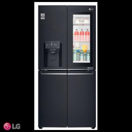 Nevecon LG T LM57SXT 570 lts. negro