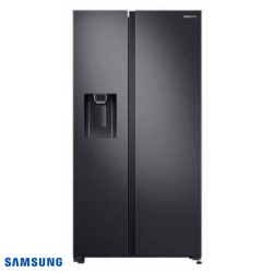 Nevecon SAMSUNG Side by Side 660 Lts RS65R5411B4 Negro
