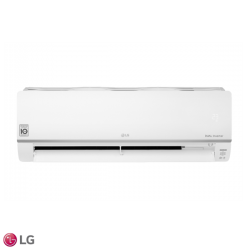 Aire acondicionado LG Inverter 12.000 BTU VM121C7 Blanco