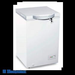 CONGELADOR ELECTROLUX EFCC10C3HQW 100LTS- Dual