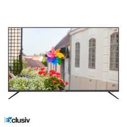 TV EXCLUSIV  58-F2USM-EX SMART TV UHD-4K 58