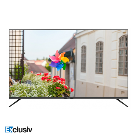 TV EXCLUSIV  58-F2USM-EX SMART TV UHD-4K 58