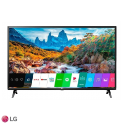 "TV LG  50-UN731C 4K-UHD 50"" SMART TV"
