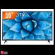 """TV LG 50"""" 126 CM 55-UN731C 4K-UHD SMART TV"""