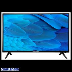 "TV CHALLENGER LED-32LL30BT 32"" SMART TV - HD"