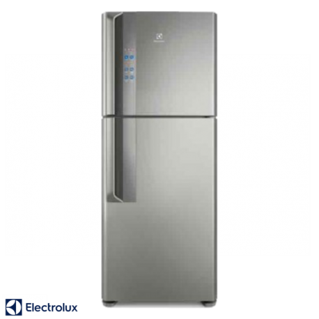 Nevera ELECTROLUX No Frost IF55S 461 Litros Gris