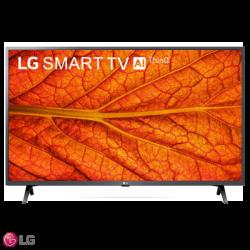 SMART TV LG 32LM637B HD con AI (Inteligencia Artificial)