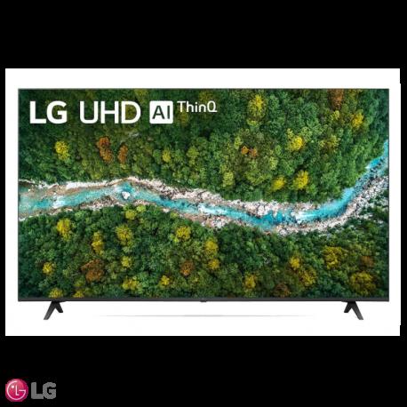 """TV LG 50"""" 126 CM 50-UN731C 4K-UHD SMART TV"""