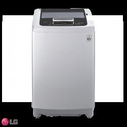 Lavadora LG Carga Superior 18 Kilogramos WT18DPB Silver