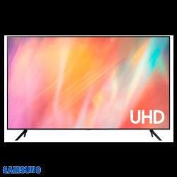 "Smart Tv SAMSUNG 58AU7000 4K-UHD LED 58"" Plano"