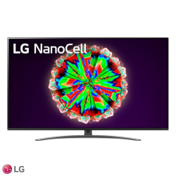 TV LG  55NANO81DNA LED NanoCell 4K UHD Smart TV 55""