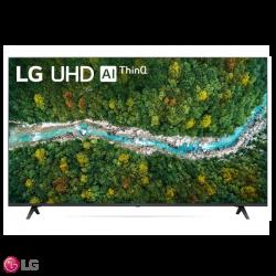 """SMART TV LG  60-UP7750 4K-UHD 60"""" Inteligencia Artificial"""