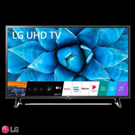 "TV LG 55UN7310  LED 4K-UHD Smart TV - 55"""