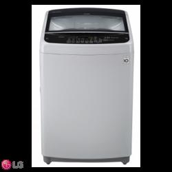 Lavadora LG Carga Superior 18 Kilogramos WT18DSB Gris