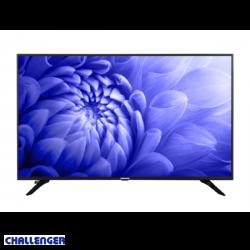 "SMART TV CHALLENGER 50TO60 UHD-4K 50"""