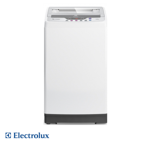 Lavadora Electrolux Fuzzy Logic EWIV09D3BL 9KG